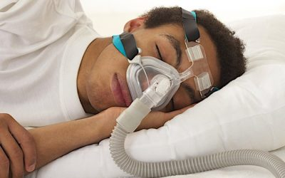CPAP- How It Works
